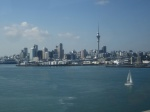 Photo: Auckland, New Zealand