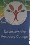 Recovery College photo
