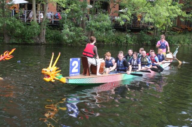 Photo of Dragon Boat